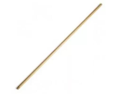 Euromop Деревянная ручка с резьбой для уличной щётки 150 см