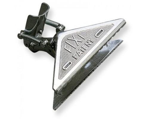 TTS Держатель алюминиевый для губки и щетки Fixi