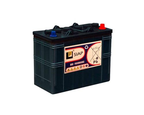 Аккумуляторная батарея, 12 B/85 Ач
