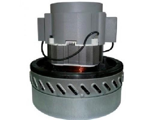 Турбина Ametek 11 ME 00/61300501 для пылеводососов SOTECO, Tornado IDRO, Hitachi WDE 1200, Kress 1200NTX EA, Makita 440