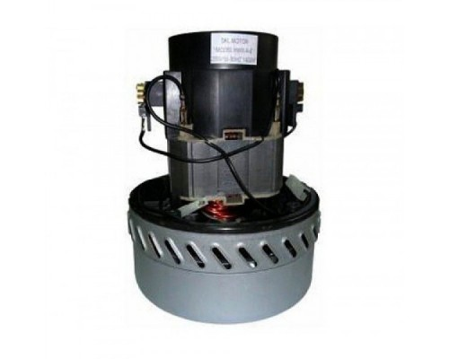 Турбина (11 ME 06 C CHG/1400W 61300604) для пылеводососов SOTECO, Bosch, Starmix, Metabo